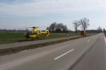 Rettungshubschrauber aus Augsburg