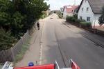 Ölspur Sontheimer Straße
