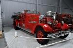 Feuerwehr-Cabrio