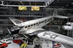 Ju 52 der Lufthansa