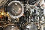 Torpedorohre U-9