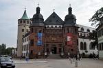 Geschichtliches Museum der Pfalz