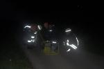 Stromerzeuger herrichten