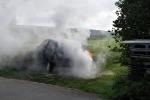 Verkehrsunfall Pkw