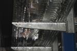 Schadensbild im Keller: Kabelrinne