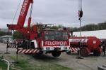 Kranwagen KW 30