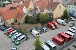 Parkplatz des Landratsamtes DON