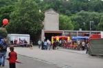 Fest ums Feuerwehrhaus