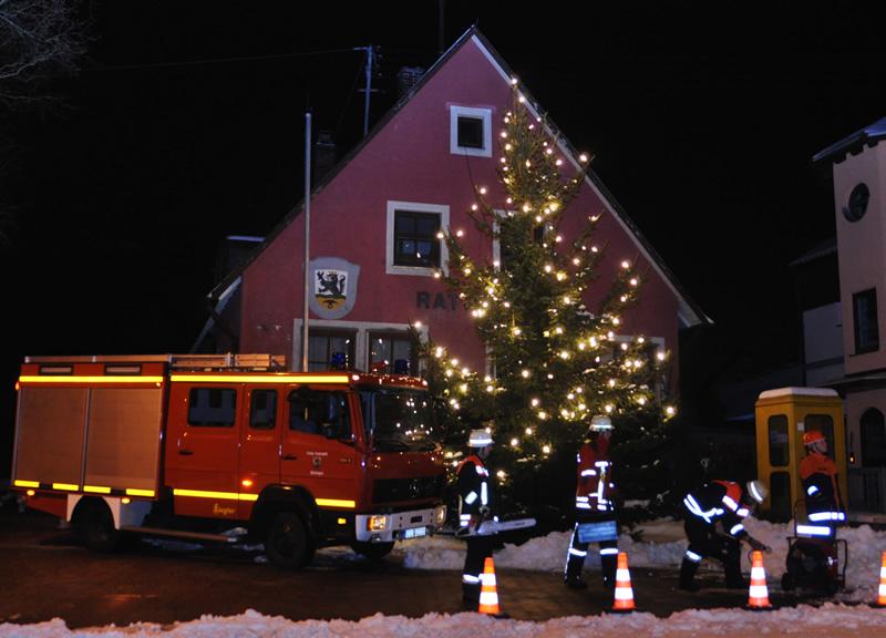 Vierter Advent / Weihnachten