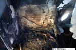 Brandausbruchsbereich