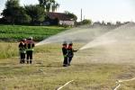 Löschen mit Brenzwasser