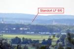 Blick von Holzheim nach Medlingen