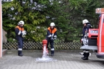 Hydrant spülen