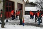 Treffpunkt Feuerwehrhaus