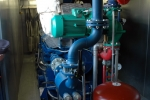 Motor und Generator