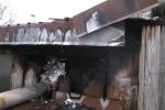 Bild zu Teil 3: Ofeninstallation