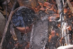 Bild zu Teil 17: Scheunenbrand