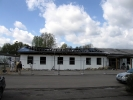 Bild zu Teil 16: Dachstuhlbrand mit Solaranlage