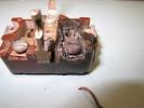 Bild zu Teil 15: Verschmorte Steckdose
