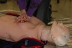 Herz- / Lungenwiederbelebung