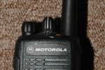 Motorola FuG 11b (GP-360)