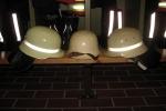 Helme, alt und neu