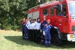 Unsere Feuerwehrfrauen