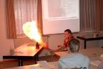 Staubexplosion II